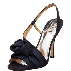 Badgley Mischka  Lanah Slingback Sandals 7.5